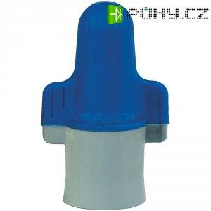 Svorka 3M, 80-6109-8433-0, 10 - 31,6 mm², 2pólová, modrá/šedá