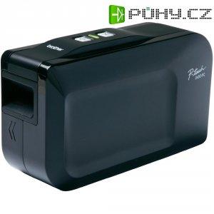 USB štítkovač Brother P-touch2430PC, pro pásky 3,5 až24 mm
