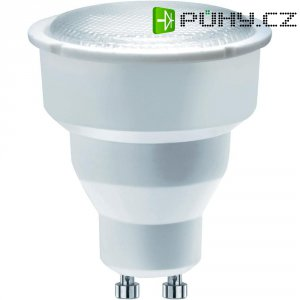 Úsporná žárovka reflektor Sygonix GU10, 7 W, teplá bílá