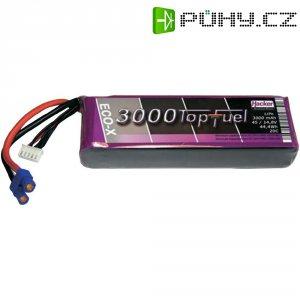 Akupack Li-Pol (modelářství) Hacker 23000431, 14.8 V, 3000 mAh