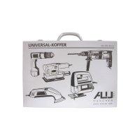 Kufr na nářadí Alutec 10410, ocel, 390 x 295 x 90 mm