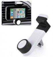 Univerzální držák mobilu do auto mřížky ventilaci