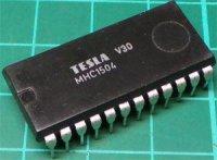 MHC1504-aproximační registr 12bitů