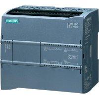 Řídicí reléový PLC modul Siemens CPU 1212C DC/DC/RELAIS (6ES7212-1HE31-0XB0), IP20