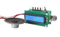 Stavebnice PT031 Digitální metronom s LCD displejem