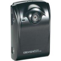 Vnitřní kamera s DVR, 1280 x 1024 px, microSD karta