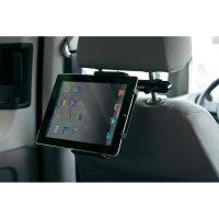 Držák počítačových tabletů do auta
