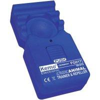 Ultrazvukový odpuzovač zvířat Kemo, FG017