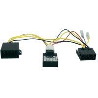 CAN-Bus adaptér pro autorádia s ISO konektorem, pro modely Mercedes Audio 5