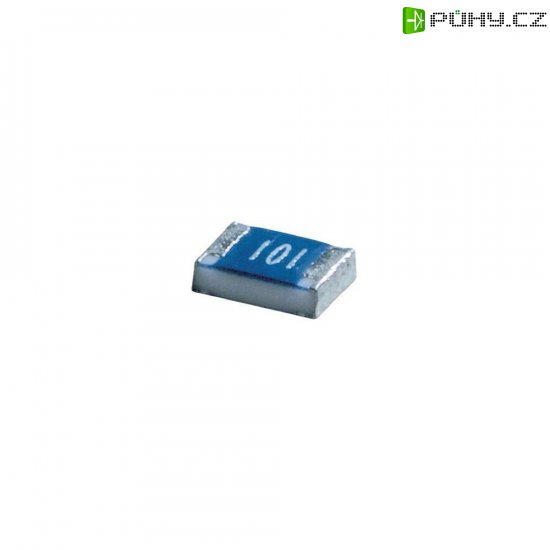 SMD rezistor Vishay DCU 0805, 6,2 kΩ, 1 %, 0805, SMD, 0,125 W, 0,125 W, 1 % - Kliknutím na obrázek zavřete