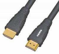 Kabel HDMI(A)-HDMI(A) HDMI 1.3b 2m