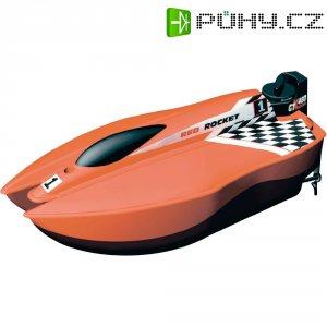 RC model člunu Silverlit X-Wave Speed, vč. RC soupravy, 27 MHz, RtR