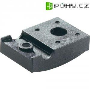 Držák tranzistoru Richco IEC-TO-220-18 BLK pro TO 220