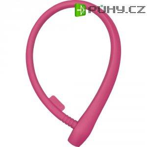 Zámek na kolo ABUS 560/65, růžový