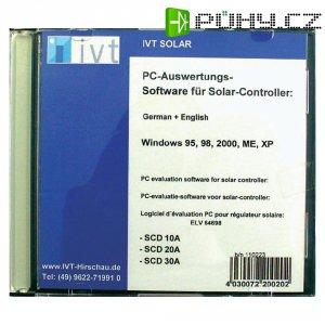 Vyhodnocovací software PC