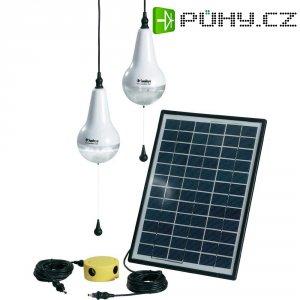Sada solárních svítidel Sundaya Ulitium Kit 2