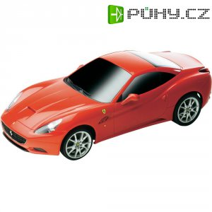 RC model Silverlit Ferrari California s IR adaptérem, 1:50, RtR