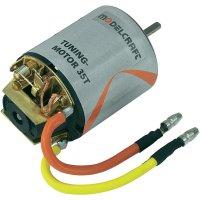 Elektromotor Modelcraft Tuning, 12 292 ot./min., 35 závitů