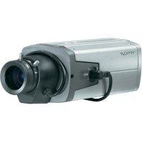 Vnitřní kamera Sygonix 400 TVL , 6,35 mm Sharp CCD, 12 VDC, 3 .5 - 8 mm