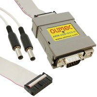 ARM JTAG Debugger USB na RS232 Olimex ARM-USB-OCD-H
