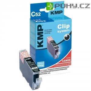 Toner inject KMP C52 = CANON CLI-8BK černá