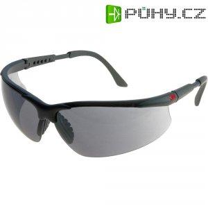 Ochranné brýle 3M 2751, šedá