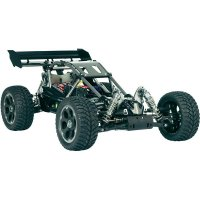 RC model Brushless Buggy Reely Alu Fighter, AF-320, 1.8, 4WD , RtR 2,4 GHz