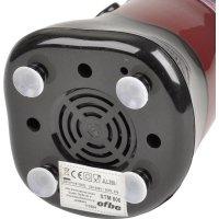 Stolní mixér EFBE Schott SC STM 800 R, 250 W, červená