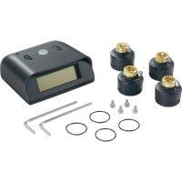 Bezdrátová kontrola tlaku v pneumatikách CE 100