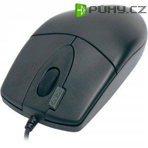 Optická myš OP-620D USB A4-TECH