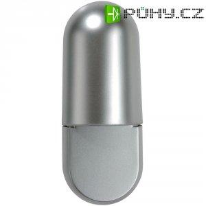 Bezdrátový senzor teploty/vlhkosti HomeMatic, 76923