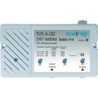 DVB-T zesilovač Axing, TVS 6-00, 24 dB