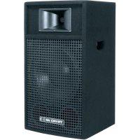 Pasivní reprobox Mc Crypt PA 12/2, 8 Ω, 95 dB, 200/600 W