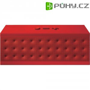 Reproduktor Jawbone Jambox Bluetooth Red Dot, červený