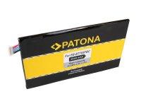 Baterie gsm SAMSUNG GALAXY TAB S 8.4 4900mAh PATONA PT3167