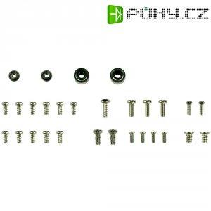 Sada kuličkových kloubů a šroubů Reely (MH-CB100-Z-17,18)