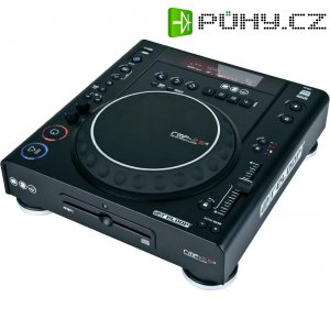 DJ single CD/MP3 přehrávač Reloop RMP 2.5 Alpha, USB