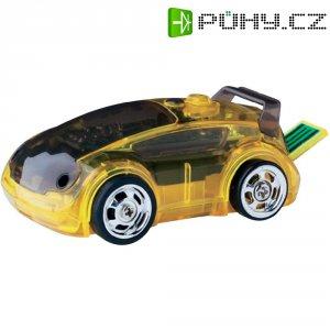 Desk Pets CarBot, žlutá (DP-CB-1071-Y)