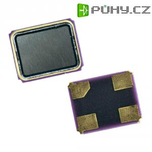 SMD krystal Qantek QC2532.0000F12B12M, 32,000 MHz