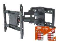 Držák na LED/LCD/Plazma TV SHO 8050 PRO LCD 30-50' STELL