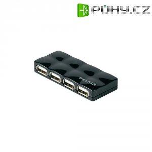 USB hub Belkin se 7 porty a síťovým adaptérem