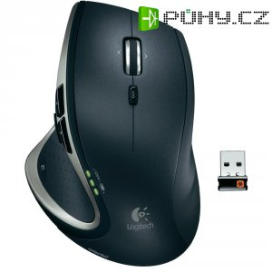 Logitech Performance Mouse MXt