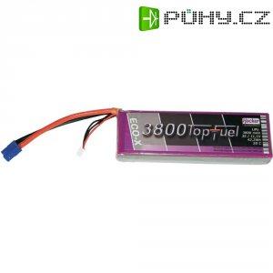 Akupack Li-Pol (modelářství) Hacker 23800331, 11.1 V, 3800 mAh