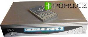 Kvadrátor barevný HA-8002H8,4 kamery,rozlišení 720x576