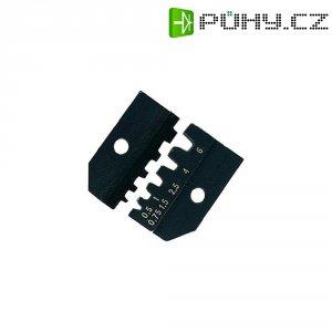 Krimpovací čelisti k dutinkám Knipex 97 49 08, 0,5-6,0 mm² (AWG 20-10)