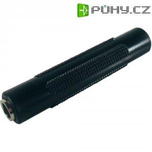 Redukce stereo jack (F) 6,3 mm / mono jack (F) 6,3 mm
