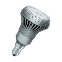 LED žárovka Osram E14, 3 W, teplá bílá, reflektor