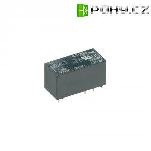 Výkonové relé LZ 16 A, DPS Panasonic ALZ12F24, ALZ12F24, 400 mW, 16 A , 440 V/AC , 4000 VA