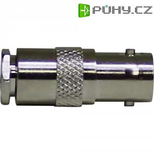BNC kabelová spojka UG 89, 50 Ω