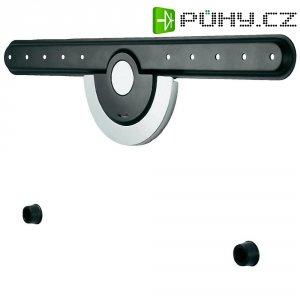 """Nástěnný TV držák Goobay EasyMount Ultraslim XL, 81 - 177,8 cm (32\"""" - 70\""""), černá"""